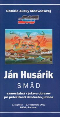 2012 Jan-Husarik