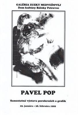 Pavel-Pop 1999