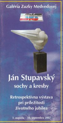 Jan-Stupavsky 2007